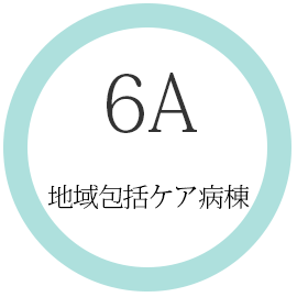 6A全身管理から回復期